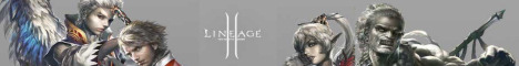 Lineage2 Private Server Banner